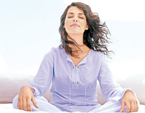 Words of Wellness: Focusing on the body to manage stress
