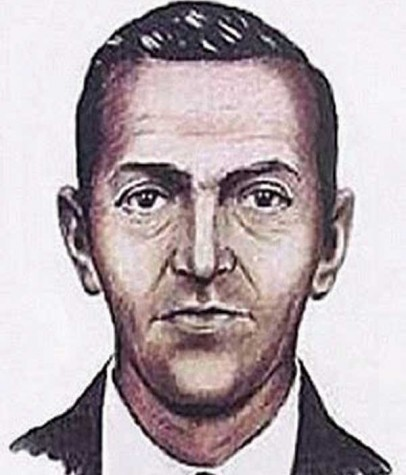 Chapter 1: D. B. Cooper and the Lost in the Space