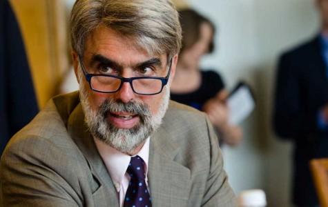 Spaulding appointed new VSC chancellor