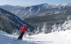 Smugglers Notch opens to a powder blessing