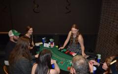 Casino Night shuffles the deck for United Way