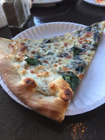 Pizza on Main brings New York style to Vermont
