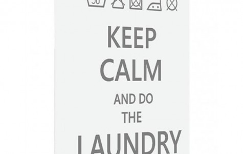 Laundry contract on the line