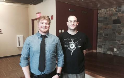 Four BFA students win fellowships to Vermont Studio Center