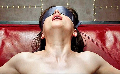 """50 shades"" not all it pretends to be"