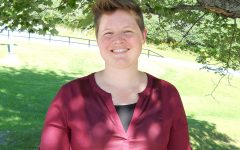 Johnson hires Hannah Miller to education faculty