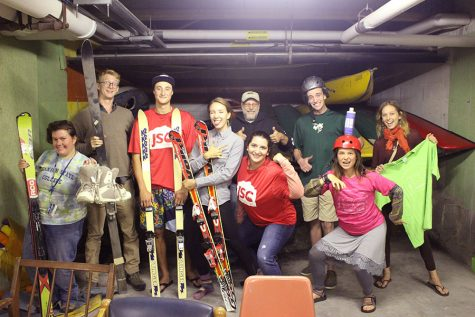 Outing Club plans adventures