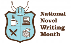 Panic, desperation and plot twists: NaNoWriMo through the years