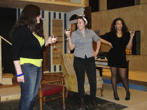 """August: Osage County"" puts the fun in dysfunctional"
