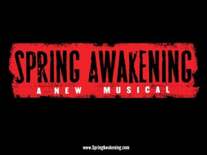 """Spring Awakening"" from Broadway to Dibden"