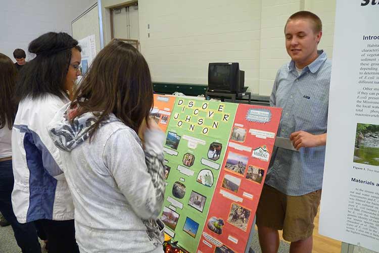 ECE celebrates innovative learning