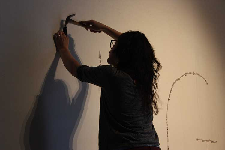 Rebecca Weisman: My Human Being
