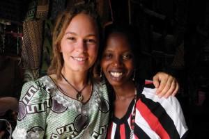 Bataille looks back on Rwanda