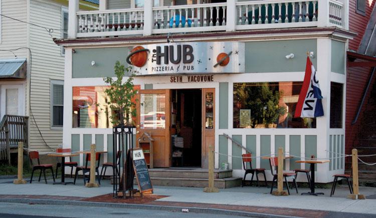 The+Hub