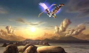 Kid Icarus: Uprising – surprisingly awesome