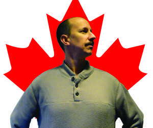 Plazek brings  Institute of Canadian Studies to JSC