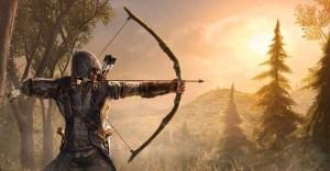 """""""Assassin's Creed 3"""" revolutionary gaming"""