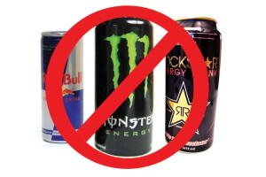 Words of Wellness: Energy Deficit -- Are energy drinks the answer?