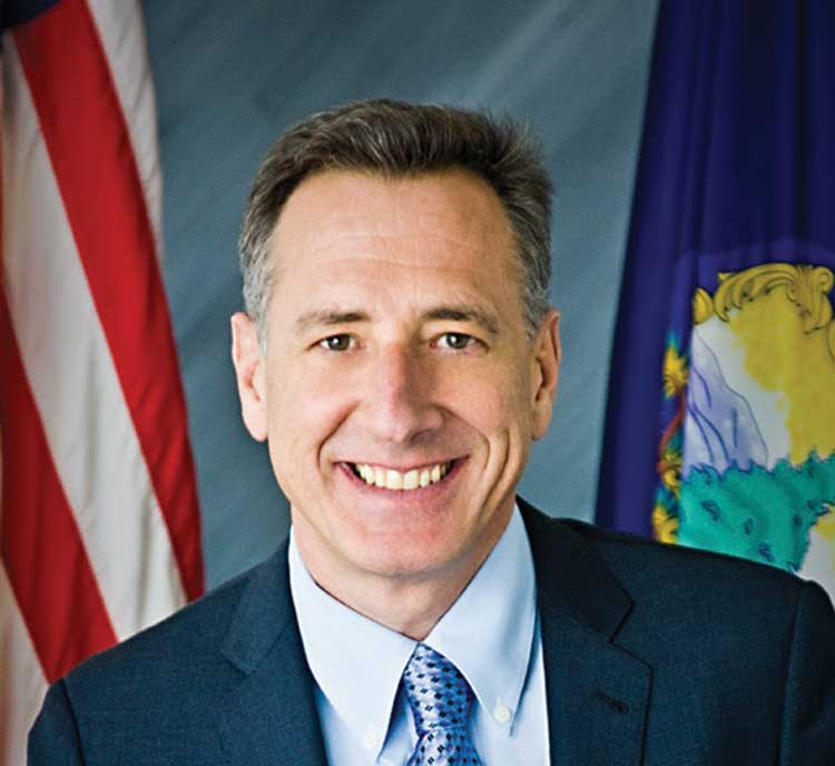 Shumlin proposes increased funding for Vt. higher education