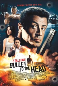 """Bullet to the Head,"" a straight shot into the classics"