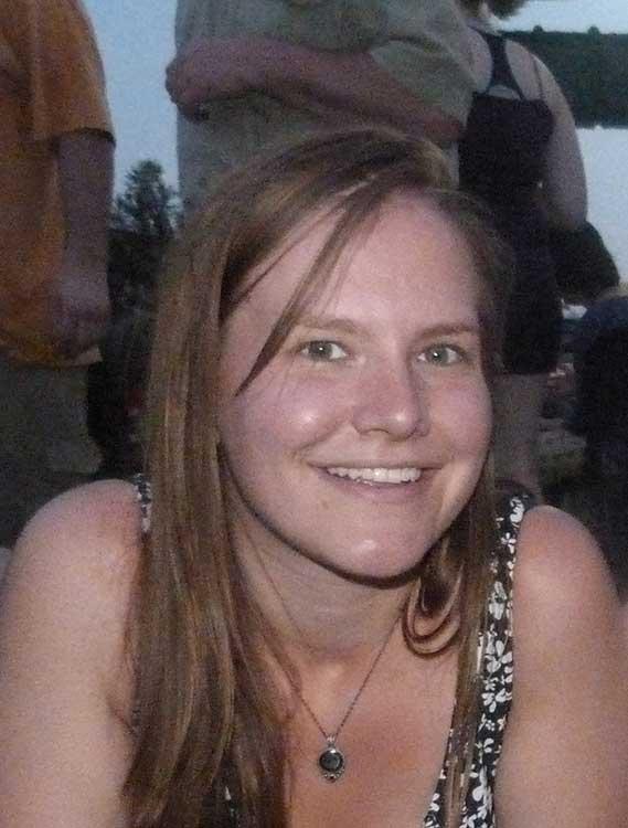 Scholarship established for Lisa Korth
