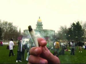 Colorado recently approved legislation legalizing marijuana