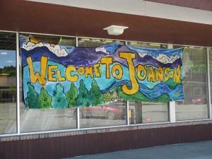 New Johnson market set for late summer opening