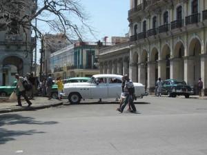 Cuba trip planned for April break