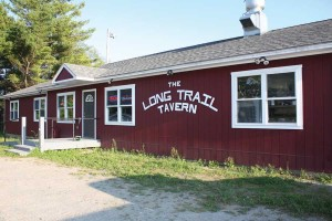 Long Trail Tavern open for business