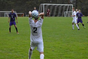 Badgers stymied by Eagles