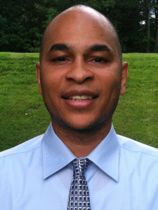 Verdell hired as new men's basketball coach, assistant athletic director