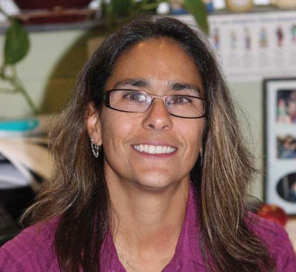 Michelle Whitmore