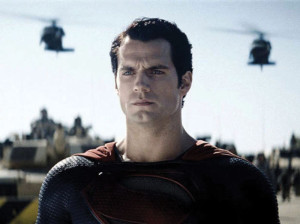 """Man of Steel,"" as messianic as its hero"