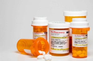 Vermont opiate epidemic fueled by home diversion of prescription drugs