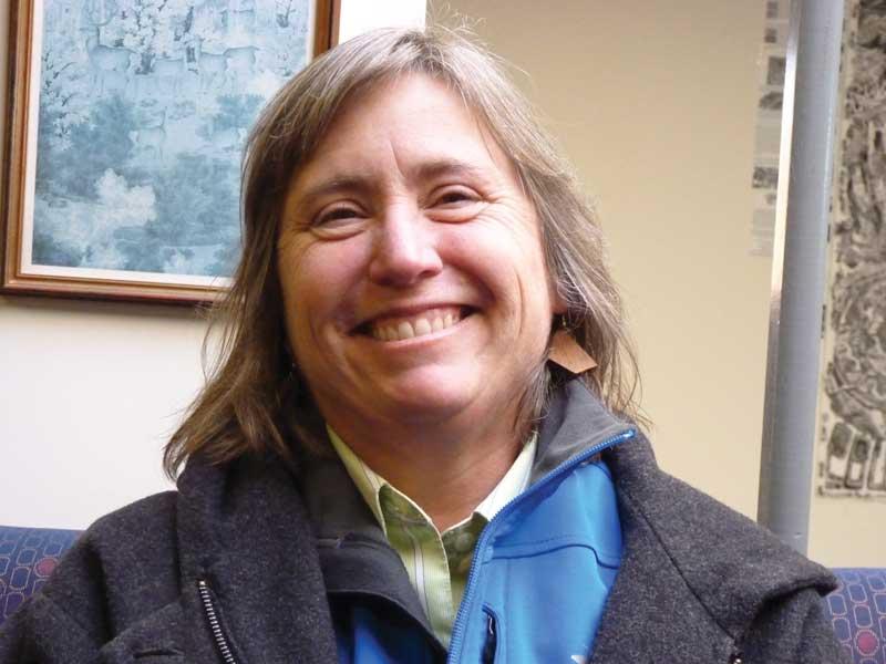 Martha Lance