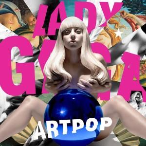 """""""Artpop,"""" Gaga's third and best album"""