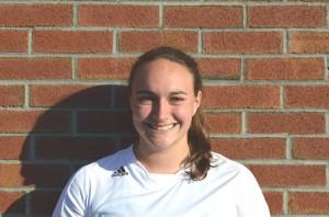 Student athlete of the week: Maddison Prescott