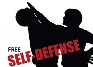 R.A.D. offers women reasonable self-defense tactics