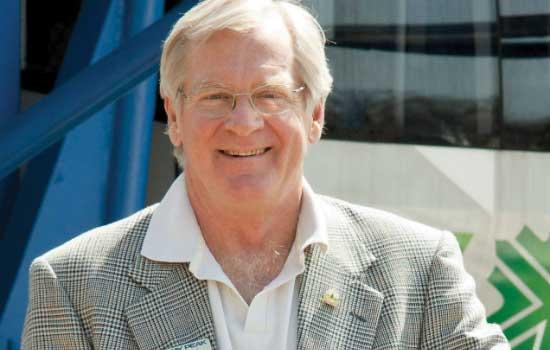 Bill Stenger