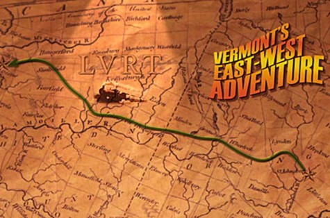 Lamoille Valley Rail Trail hopes for 2015