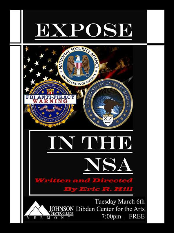 The+%22Expose%22+poster