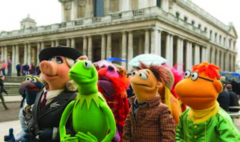 "Notes on ""Muppets"""