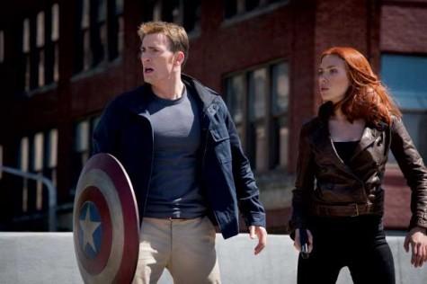 """Captain America"" vs. Wes Anderson"