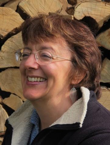 JSC librarian publishes her first novel