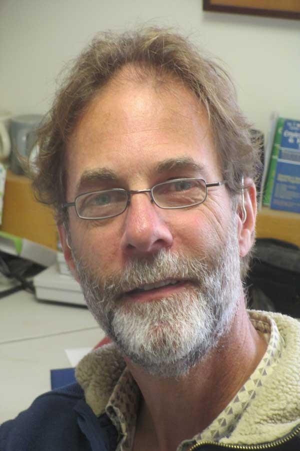 Professor Robert Genter