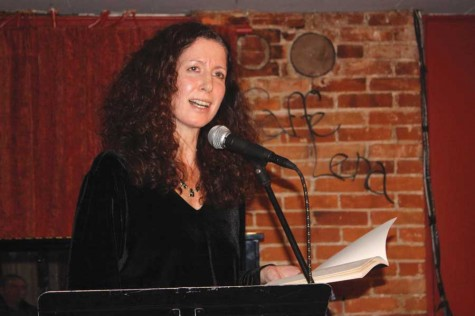 Kearney next up in fall author series