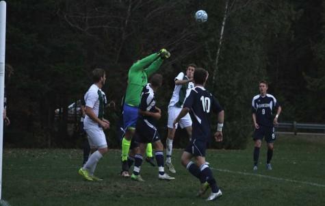 Johnson men end the season strong, beat Lyndon 1-0