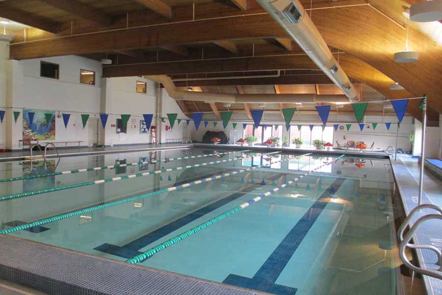 The JSC Pool