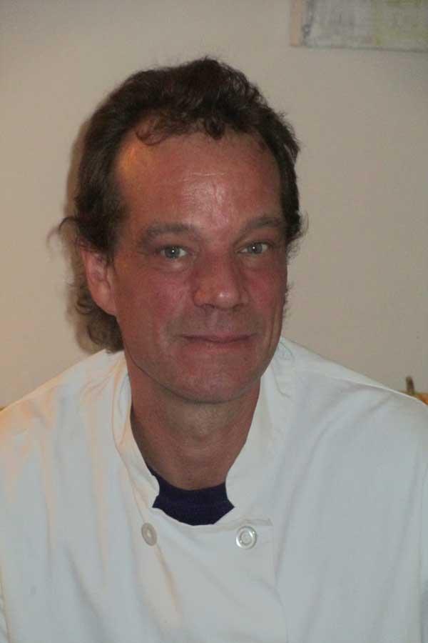 Chris Grabon
