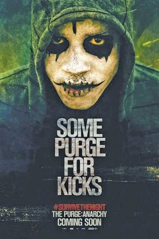 """""""The Purge: Anarchy"""" should be purged, immediately"""